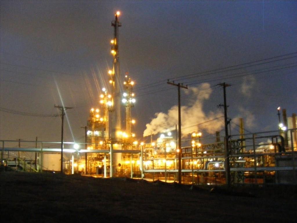 refinery-tesoro