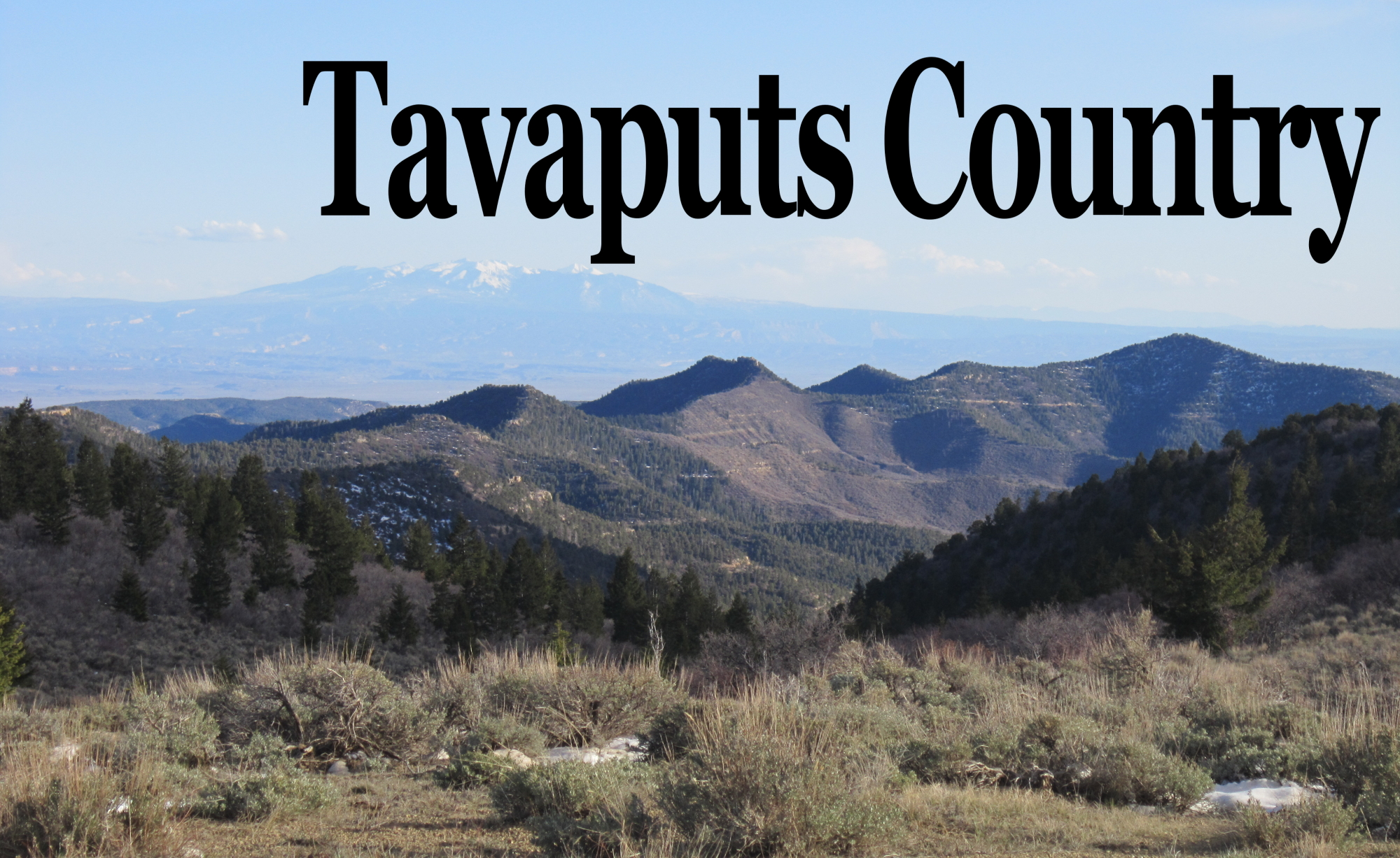 tavaputs country