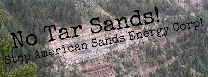 No American Sands