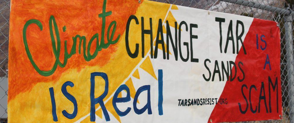 Utah Tar Sands Resistance